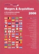 "Greek Chapter to ""Getting the Deal Through - Mergers and Acquisitions 2006"" published by Law Business Research"