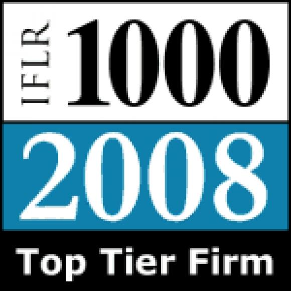 IFLR 1000 - 2008