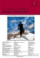 The International Comparative Legal Guide to: Merger Control